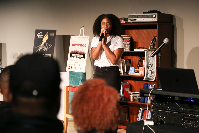 African American Heritage Festival Tiny Desk Performance