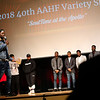 African American Heritage Festival - Variety Show: SOULtime at the Apollo