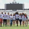 Ohio Stadium Tour with Dungy Leadership Institute