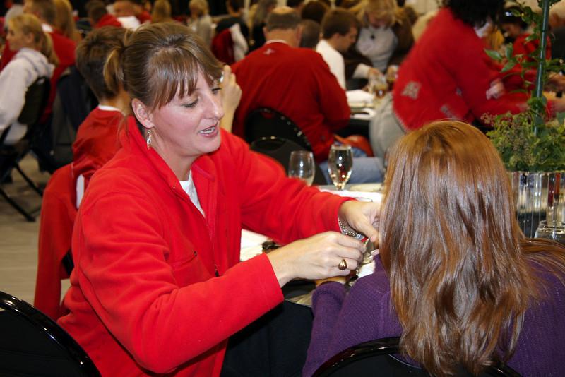 2008 PFW Legacy Luncheon