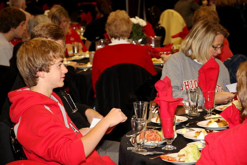 2009 PFW Buckeye Legacy Dinner