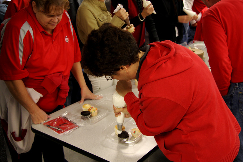 2009 PFW Culinary Demonstrations