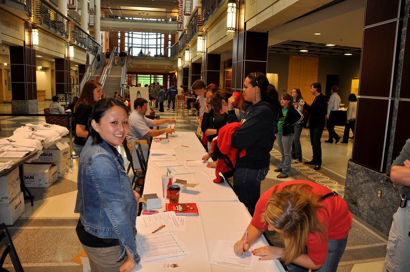 2010 SKW Weekend Events