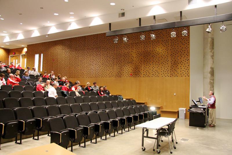 2010 PFW Inside the Classroom