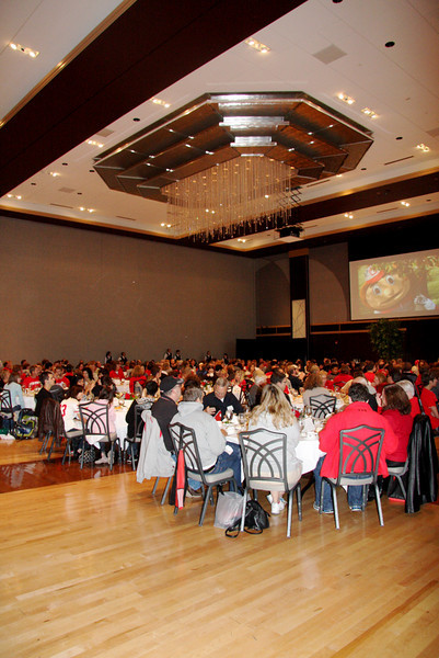 2010 PFW Parent and Family Luncheon and Other Events
