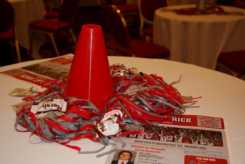 2012 Bucks and Pucks