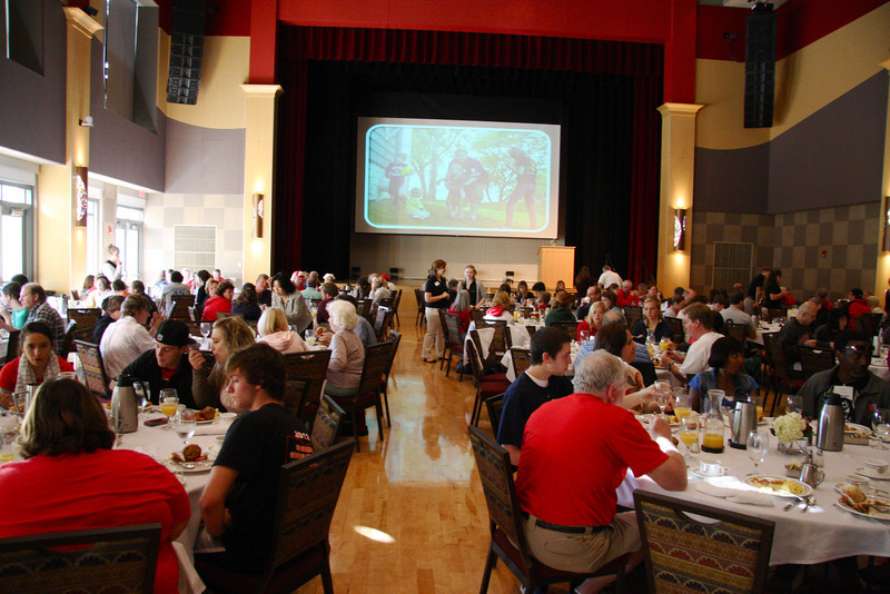 2012 PFW BuckeyeThon Benefit Brunch