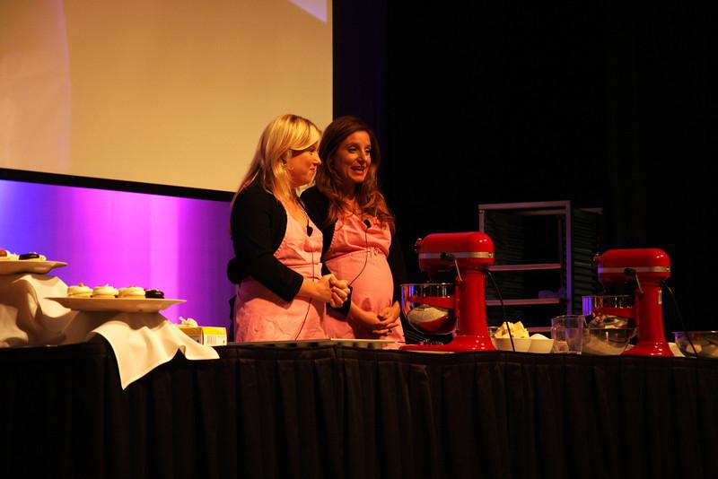 2012 PFW DC Cupcakes