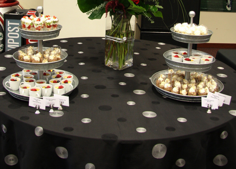 2012 PFW Employees and Families Reception