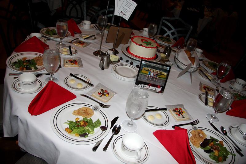 2012 PFW Legacy Lunch