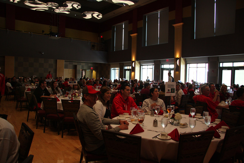 2012 PFW Out of Town Buckeyes Luncheon
