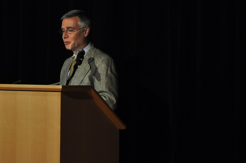 2012 PFW Parent Lecture Series - Dennis Lehman