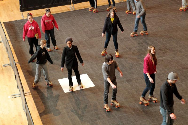 2013 SKW Roller Skating Buckeye Style