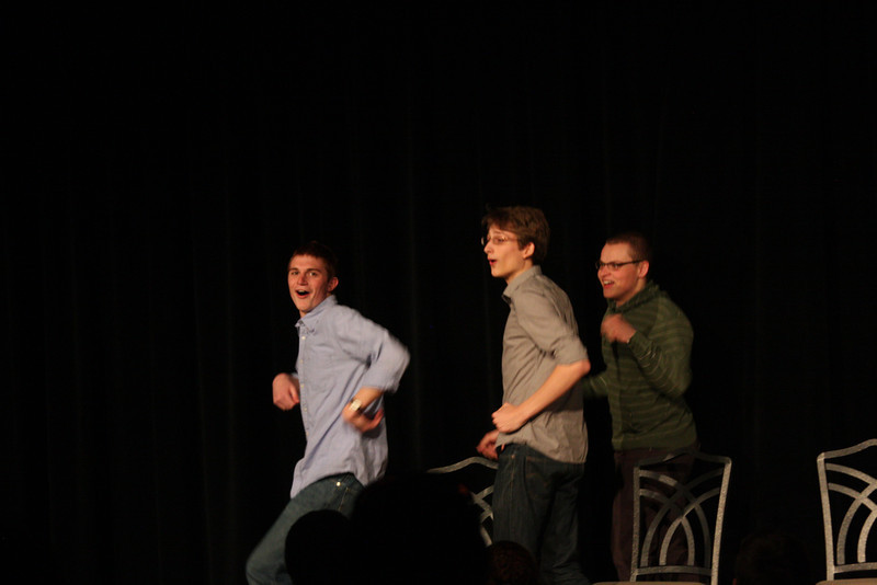 2013 SKW Sibs and Kids Variety Show