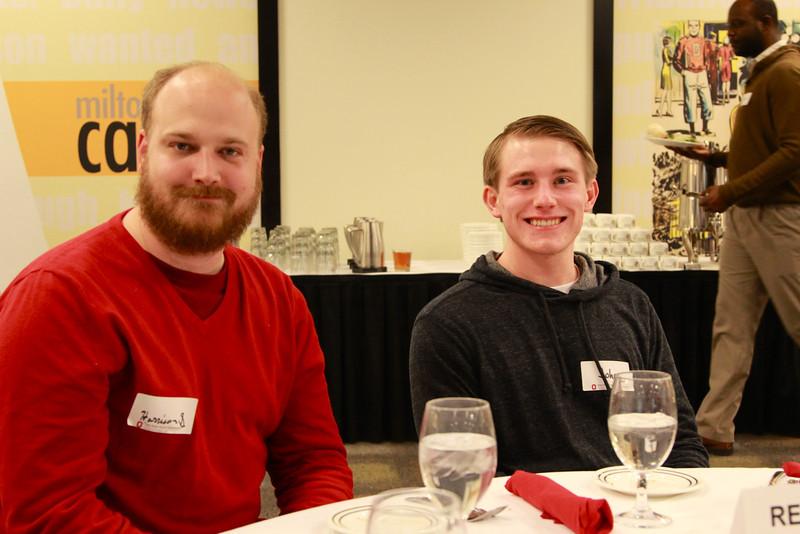 2013 Student Veteran and Family Celebration Dinner