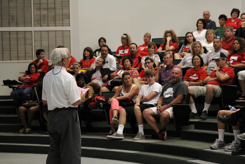 2013 PFW History and Traditions of The Ohio State University