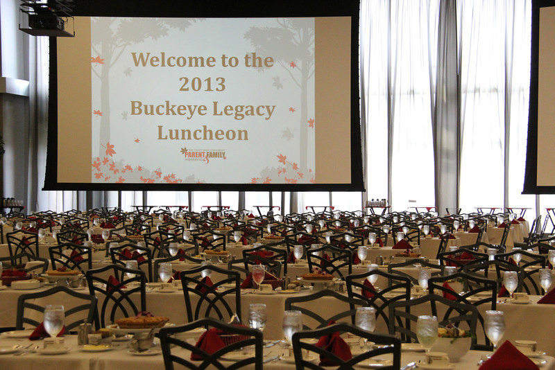 2013 PFW Legacy Meal