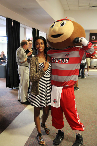 2013 PFW Ohio State Employees and Families Reception