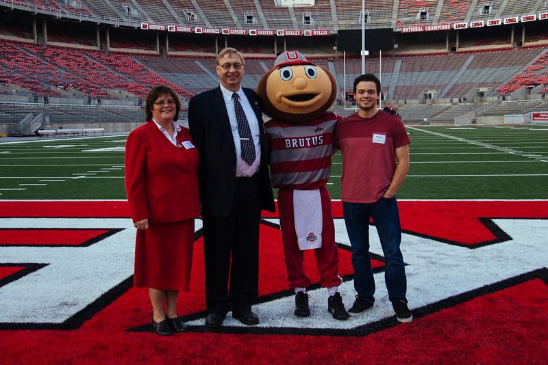 2014 PFW Families Meeting Brutus
