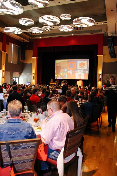 2014 PFW Legacy Luncheon