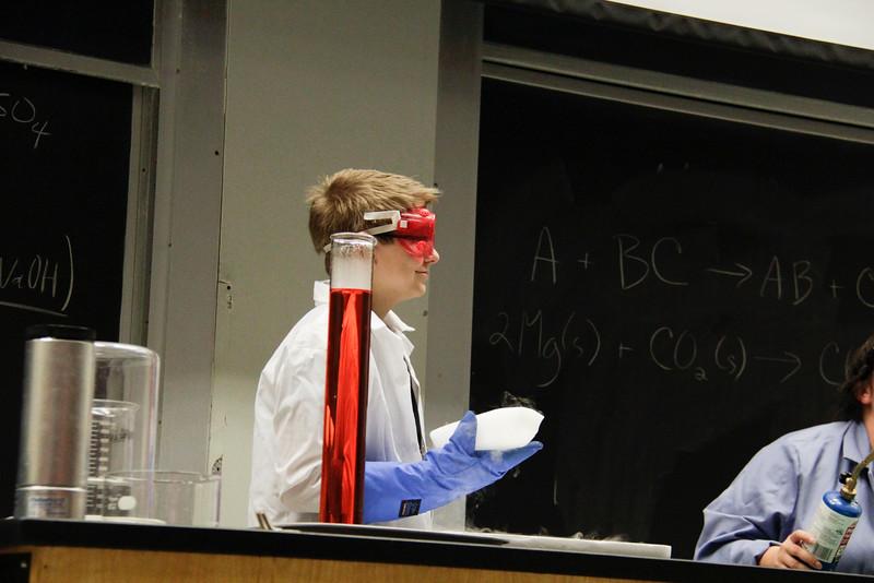 2015 PFW Chemistry of Life