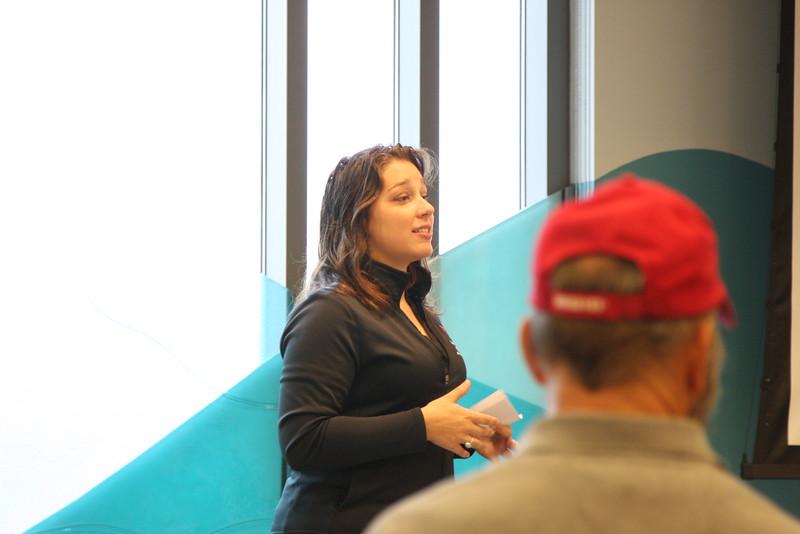 Maximizing Buckeye Careers Lecture