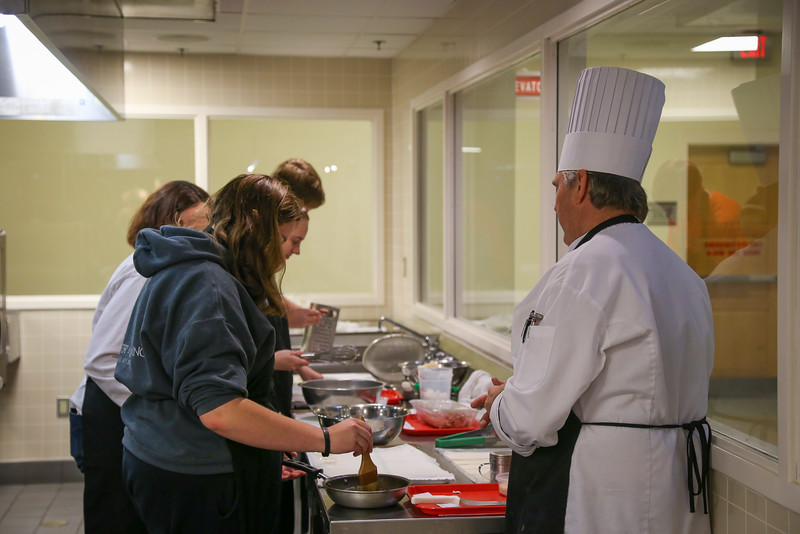 2016 PFW Culinary Creations Oktoberfest Lunch