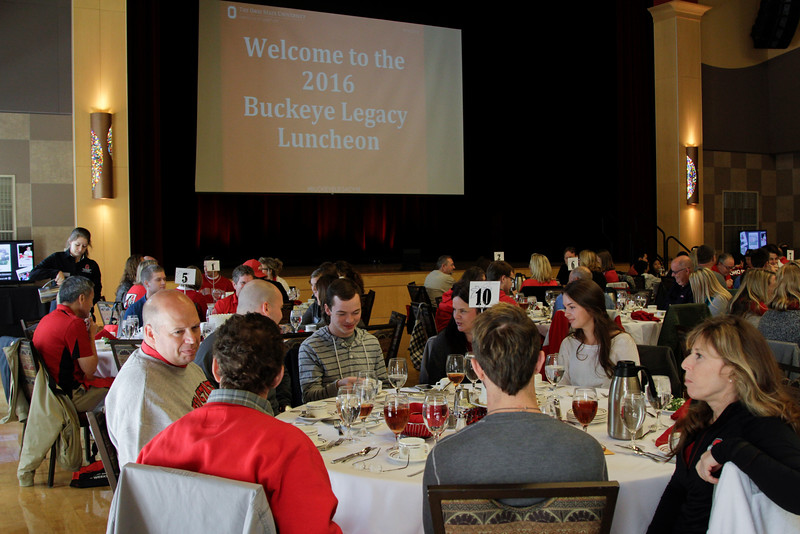 2016 Legacy Lunch