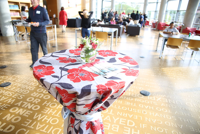 2016 PFW OSU Employees and Families Reception