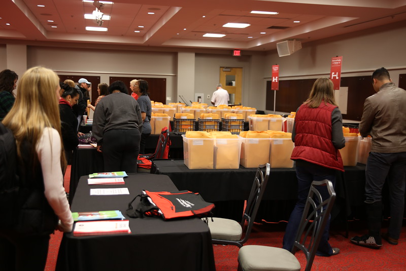 Parent Family Weekend Registration