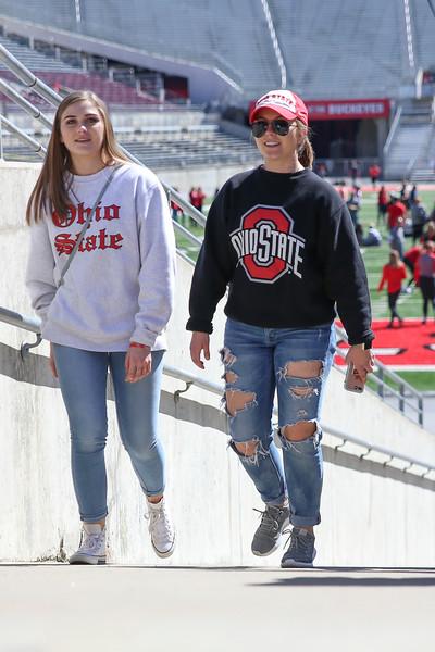 2017 SKW Ohio Stadium Tours