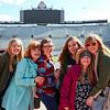 Sibs and Kids Stadium Tour