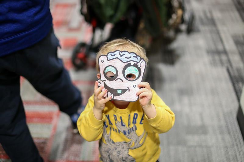 2018 SKW Zombie Apocalypse Party