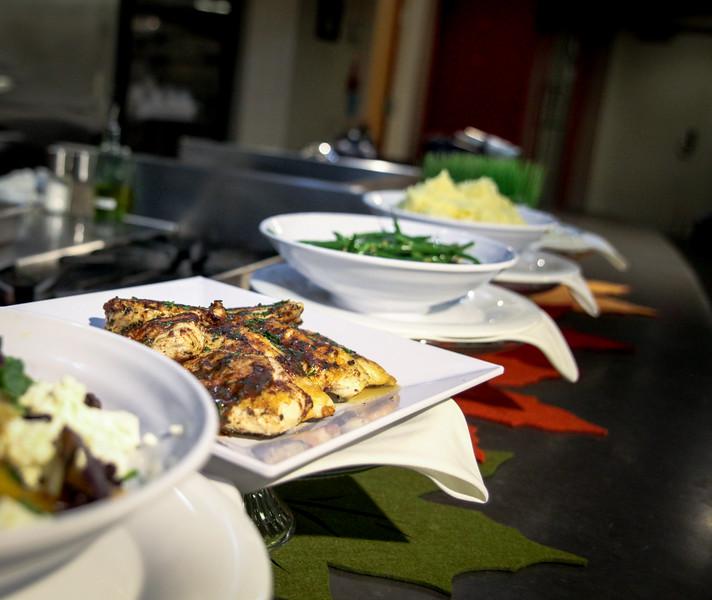 Culinary Creations Dinner