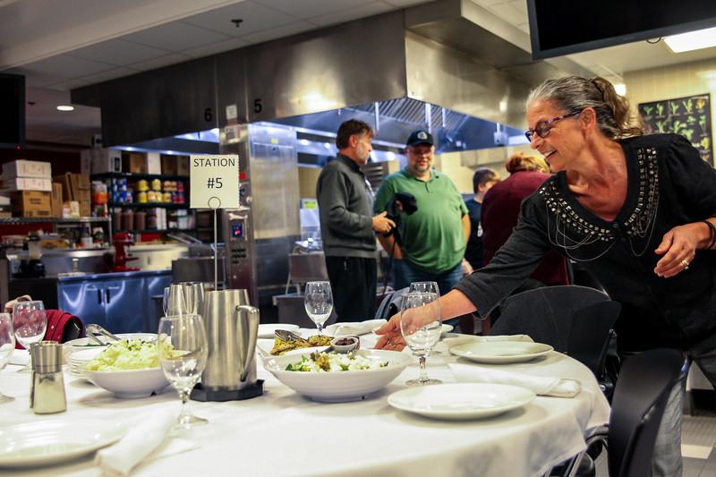 2018 PFW Culinary Creations