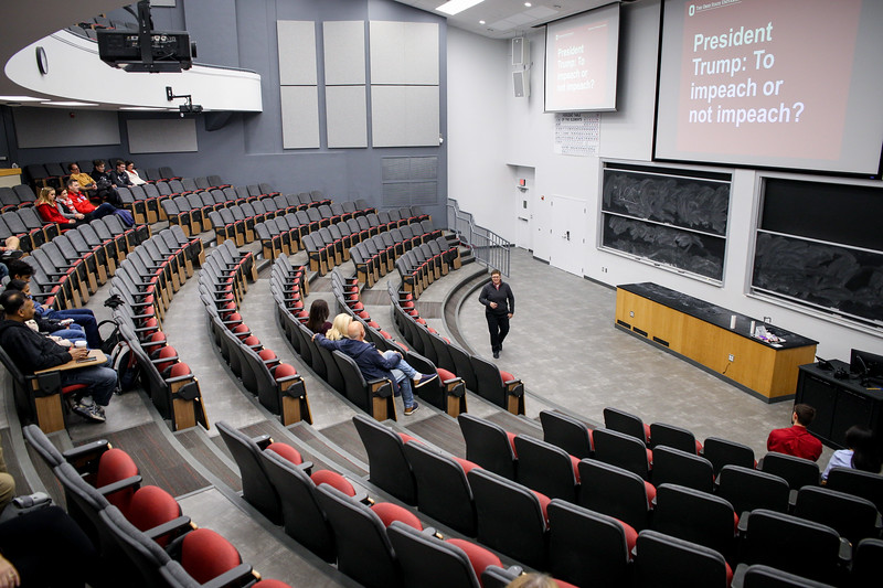 2019 PFW Inside the Academic Experience