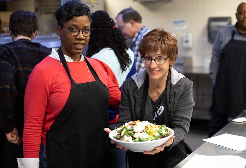 2019 PFW Culinary Creations