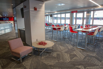 Loge Club Ohio State Employees and Families Reception Friday October 18, 2019 (Jim Bowling - The Ohio State University Office of Student Life)
