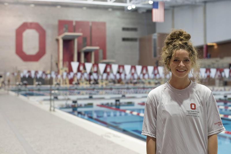 RecSports Aquatic Staff Photos