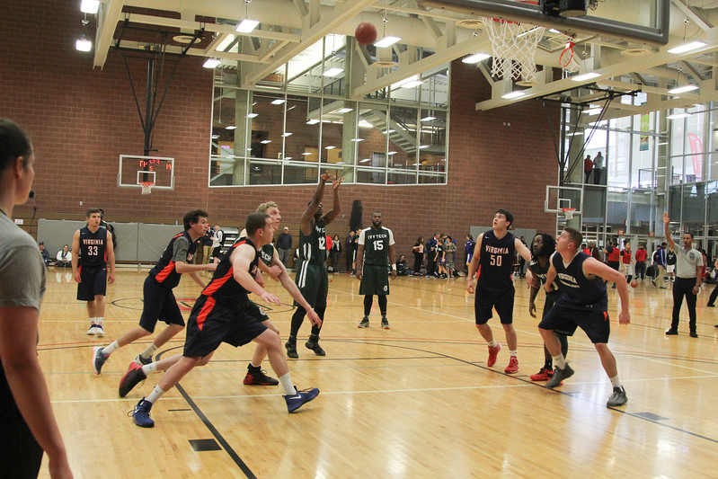 NIRSA Basketball Tournament