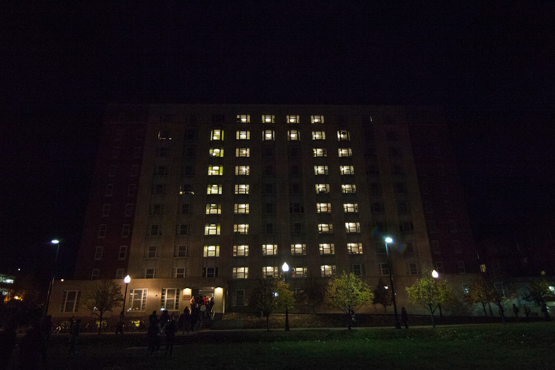 Light Up Siebert