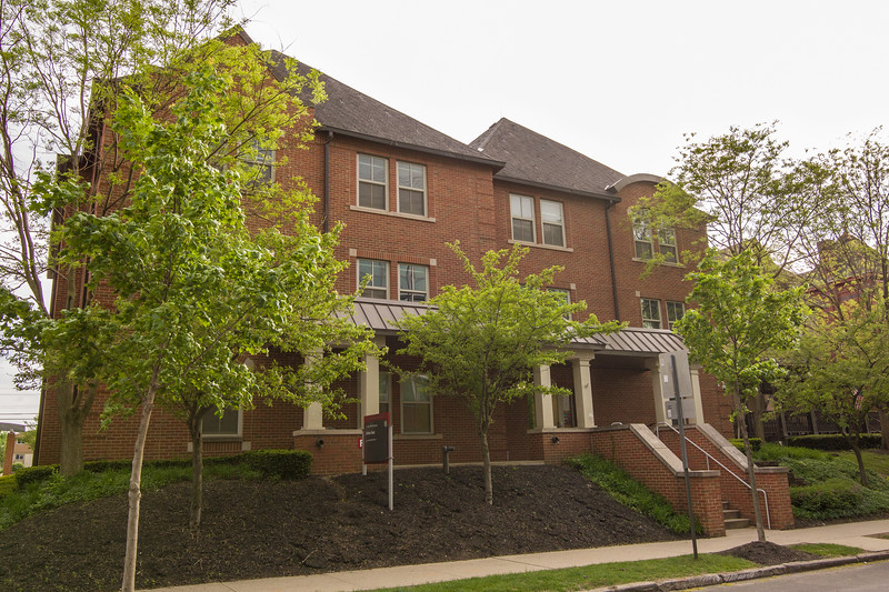 Residence Life Buildings(Katherine Seghers - Ohio State University Office of Student Life)