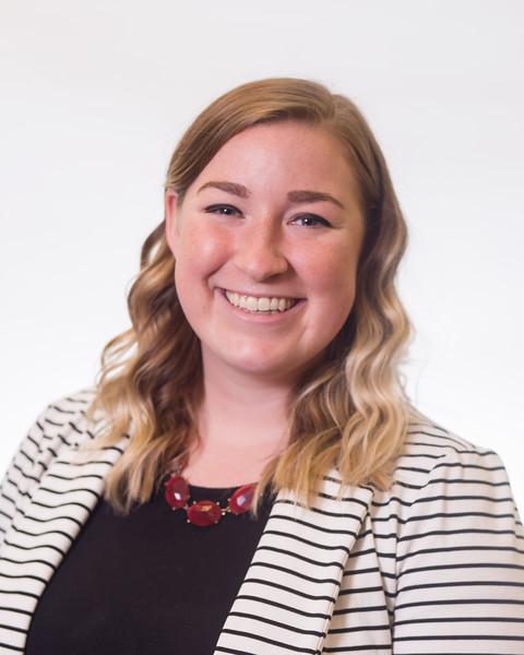 Res Life Departmental Headshots AU18(Katherine Seghers - Ohio State University Office of Student Life)