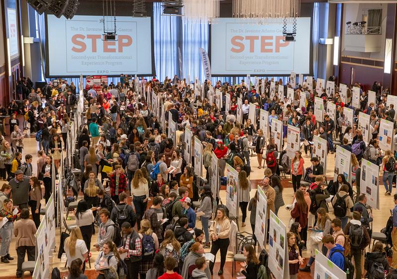 2019 Autumn STEP Expo