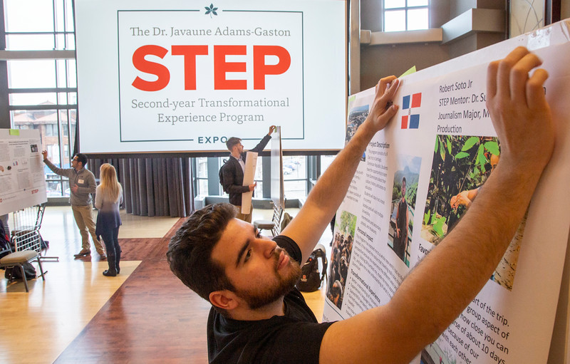 2020 STEP Spring Expo