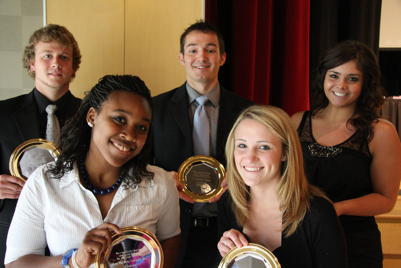2011 Greek Awards