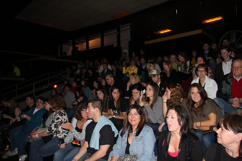 2011 Greek Week Variety Show