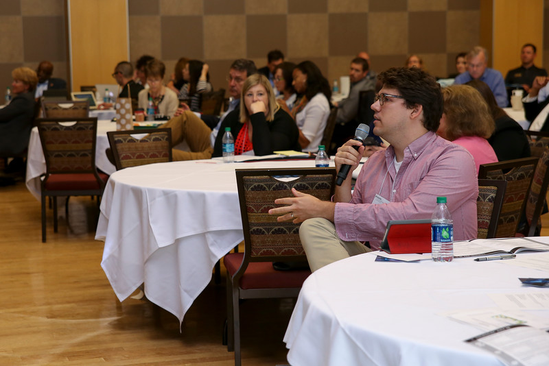 NASPA Conference