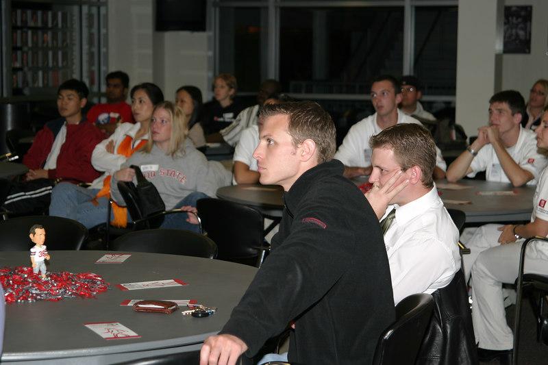 2003 Homecoming Football 101