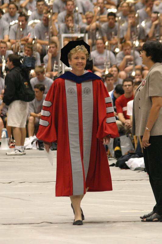 2003 Convocation